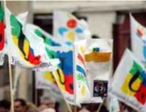 Communiqué de la FSU : le 12 novembre, les raisons d'une grève