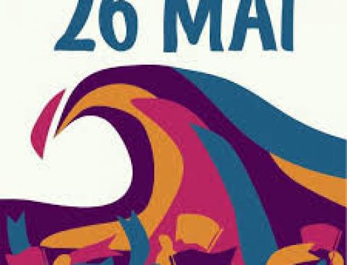La FSU appelle à la marée populaire le 26 mai