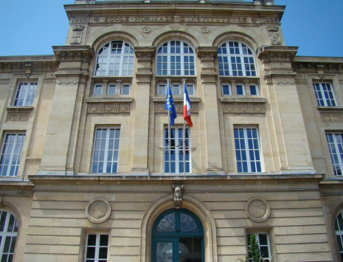 Rapport sur la fusion des académies, attention danger