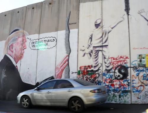 J'ai tant ri à Gaza, conférence gesticulée, jeudi 3 octobre à 19 heures