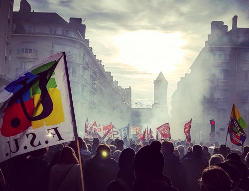 Mobilisé-es et toujours aussi déterminé-es: agenda des actions