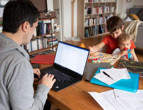 #11mai : Garde d'enfants, personnels à risque : comment faire une demande d'autorisation d'absence ?