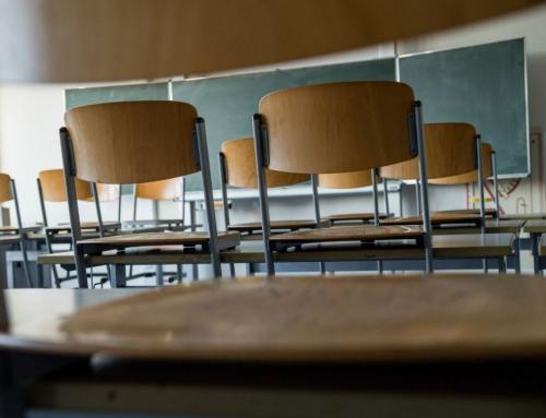 #11mai : Que faire si le protocole sanitaire n'est pas respecté dans mon école ou établissement ?