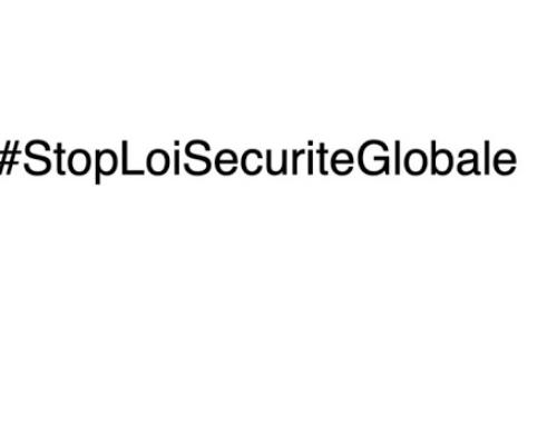 Retrait de la loi Sécurité globale : Pas de libertés sans justice sociale, pas de justice sociale sans libertés le 5 décembre